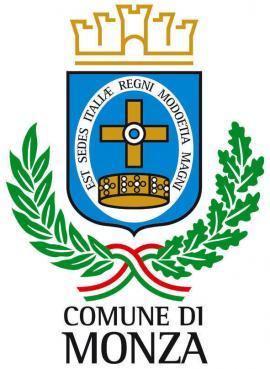 logo comune di monza