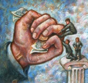 Lo Stato fa il grosso e non rimborsa i piccoli contribuenti