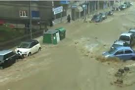alluvione Genova 04 novembre